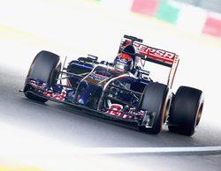 """Max Verstappen: """"Ahora que sé qué es pilotar un Fórmula 1, estoy deseando volver a hacerlo"""""""