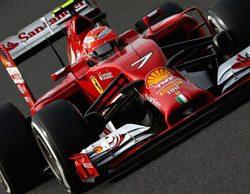"""Kimi Räikkönen: """"No pude resolver algunos problemas que ya tuvimos el viernes"""""""