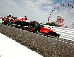 """Jules Bianchi: """"Ha sido un resultado frustrante"""""""