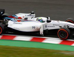 """Felipe Massa: """"Ha sido una sesión de clasificación positiva para el equipo"""""""