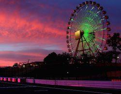 GP de Japón 2014: Carrera en directo