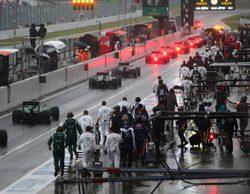"""Marcus Ericsson: """"Deberíamos de estar muy contentos con la velocidad que tuvimos"""""""