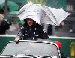 """Jenson Button apoya a la FIA: """"Hizo muy buen trabajo controlando la situación"""""""