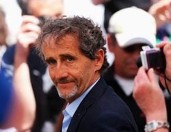 """Alain Prost cree que el accidente de Bianchi tuvo lugar por un """"fallo grave"""" del comisario"""