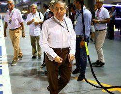 Todt solicita un informe detallado de las causas que provocaron el accidente de Jules Bianchi