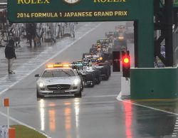 Los pilotos esperan que se analice la hora de comienzo del GP de Japón