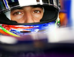 """Daniel Ricciardo: """"Como piloto siempre es agradable ver algo nuevo y Rusia lo es"""""""