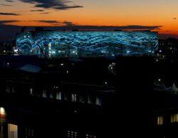 Sochi planea tener un Gran Premio de Rusia nocturno a partir de 2015