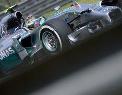 Nico Rosberg se estrena en Sochi con el mejor tiempo en los Libres 1 del GP de Rusia 2014