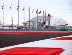 GP de Rusia 2014: Libres 3 en directo