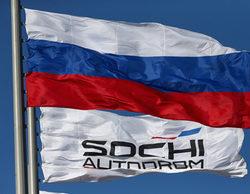 GP de Rusia 2014: Clasificación en directo