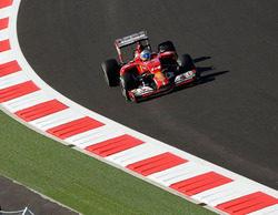 """Fernando Alonso saldrá séptimo en Sochi: """"Será una carrera muy complicada"""""""