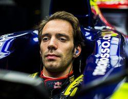Vergne podría quedarse un año más en Toro Rosso