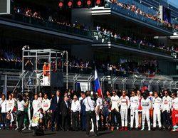 La FIA perfila el equipo que trabaja en la investigación del accidente de Bianchi