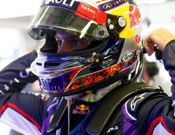 "Robert Kubica: ""Vettel no es tan fuerte como Alonso"""