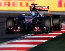"""Jean-Eric Vergne: """"El único problema es que no hay lugar en Red Bull"""""""