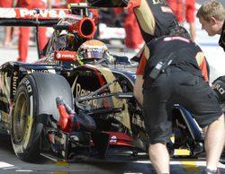 """Pastor Maldonado: """"El trazado de Austin puede ser complicado para los neumáticos"""""""