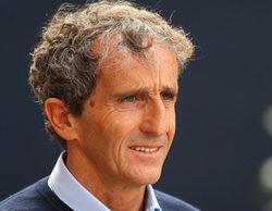"""Alain Prost: """"Alonso ha demostrado en estos años que sólo un piloto no arregla Ferrari"""""""