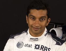 """Narain Karthikeyan: """"La Fórmula 1 es insostenible para los equipos pequeños"""""""