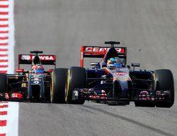 """Jean-Eric Vergne: """"He visto la oportunidad de adelantar a Romain y he decidido ir a por ello"""""""