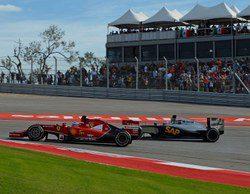 """Fernando Alonso: """"Era importante acabar por delante de los McLaren"""""""