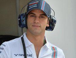 OFICIAL: Felipe Nasr correrá con Sauber en 2015