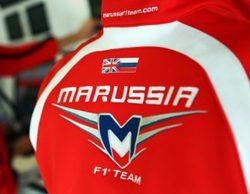 Marussia tiene que abandonar la F1 y despide a sus 200 trabajadores
