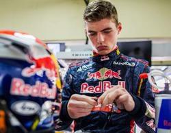 """Max Verstappen: """"Disfruté, como siempre, y este circuito es genial para pilotar"""""""