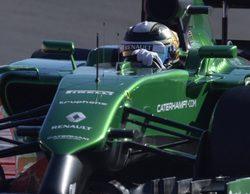 Caterham pone en marcha un proyecto para recaudar fondos y regresar a la parrilla de la F1