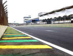 GP de Brasil 2014: Clasificación en directo