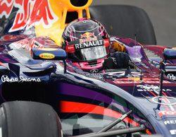"""Sebastian Vettel: """"Me siento más satisfecho con el coche"""""""