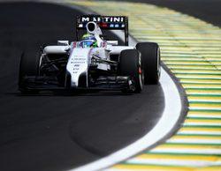 """Felipe Massa: """"Mi objetivo es terminar en el podio y celebrarlo con mis aficionados locales"""""""