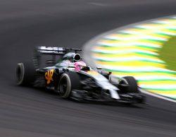 "Jenson Button: ""No esperábamos que fuera posible una posición tan buena"""