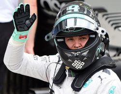 """Rosberg: """"Necesito un poco de ayuda de mi compañero de equipo para llevarme el Campeonato"""""""