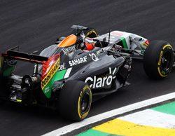 """Nico Hulkenberg: """"Tal vez con una o dos vueltas más podría haber terminado en el sexto lugar"""""""