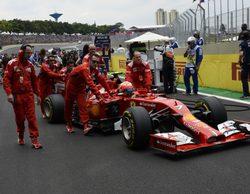 "Kimi Räikkönen: ""Este progreso continuo me da confianza para el futuro"""