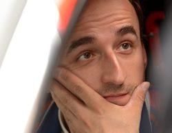 """Robert Kubica echa de menos la F1: """"No es nada fácil ver una carrera"""""""