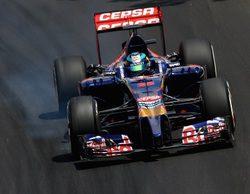 """Jean-Eric Vergne: """"La carrera será interesante debido a la doble puntuación"""""""