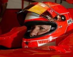 """Philippe Streiff, ex piloto de F1: """"Michael Schumacher tiene problemas de memoria y de habla"""""""