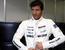 """Mark Webber carga contra la F1 moderna: """"Esto es algo vergonzoso"""""""