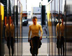 Caterham confirma a Will Stevens para el Gran Premio de Abu Dabi