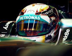 """Lewis Hamilton: """"No siento ninguna presión en especial"""""""