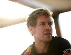 """Sebastian Vettel: """"Hemos mejorado pero todavía podemos hacerlo más"""""""