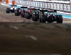 GP de Abu Dabi 2014: Libres 3 en directo