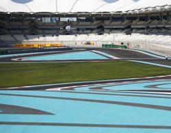 GP de Abu Dabi 2014: Clasificación en directo