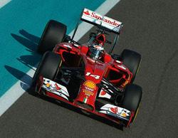 "Fernando Alonso saldrá décimo en Abu Dabi: ""Va a ser una carrera difícil"""