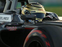 """Adrian Sutil: """"Ha sido difícil encontrar las condiciones idóneas"""""""