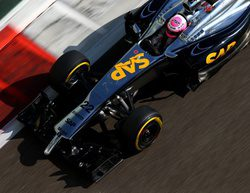 """Jenson Button: """"No lo hemos hecho del todo bien"""""""