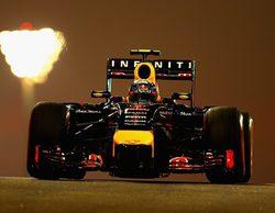 Red Bull excluído de la clasificación por irregularidades en su alerón delantero