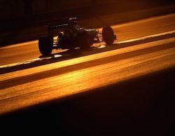 GP de Abu Dabi 2014: Carrera en directo